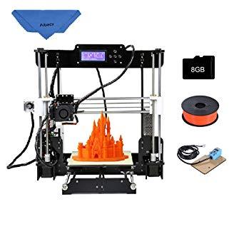 چاپگر سه بعدی چه خصوصیاتی دارد