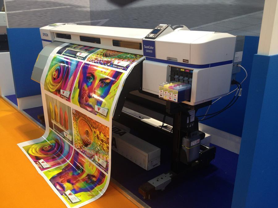 چاپ دیجیتال ،از تنوع تا زیبایی