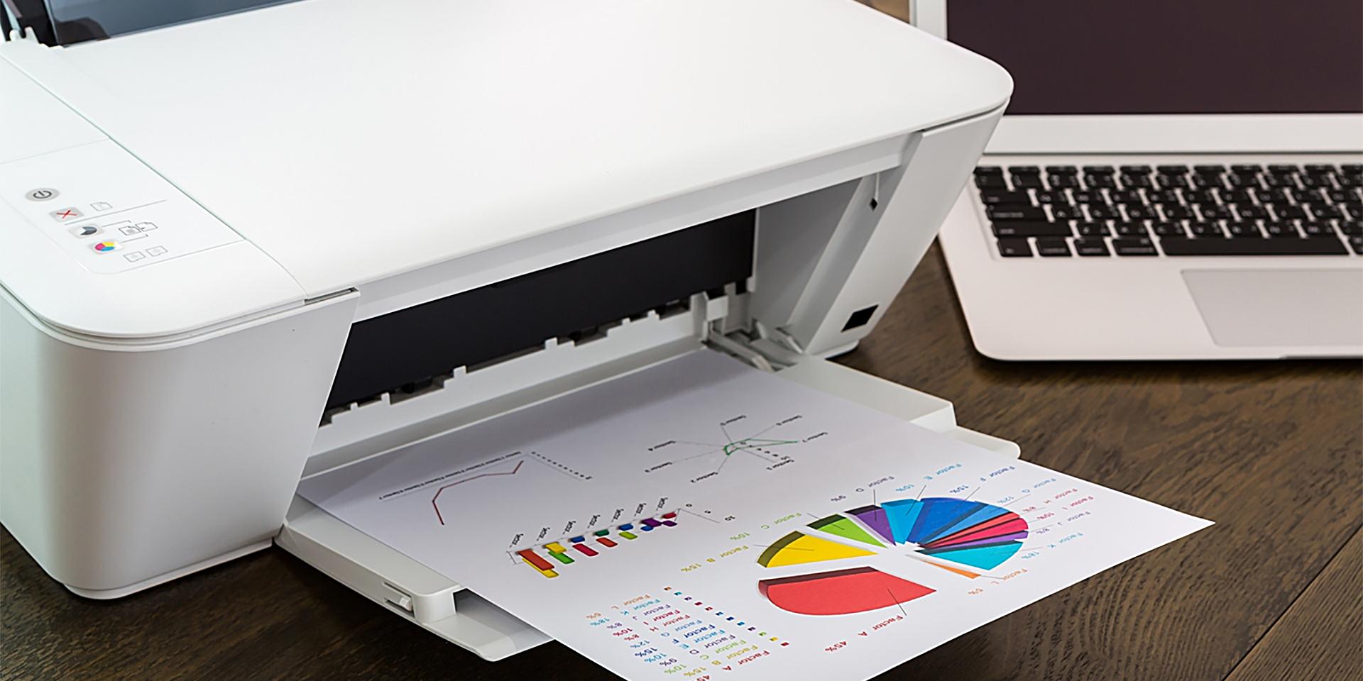 چاپ مدارک از چه راههایی امکانپذیر است؟
