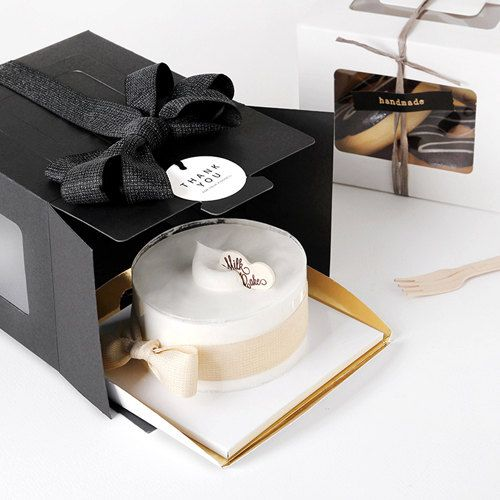 چاپ جعبه شیرینی و موارد استفاده